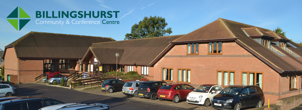 Header Image for Billingshurt Community Centre